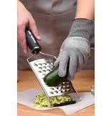 Microplane Cut Resistant Glove cir