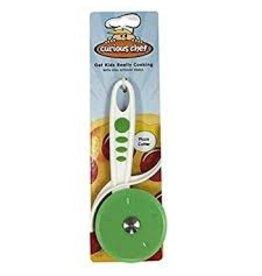 Child Nylon Pizza Cutter