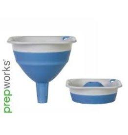 Progressive Collapsible Mini Funnel/12 ciw
