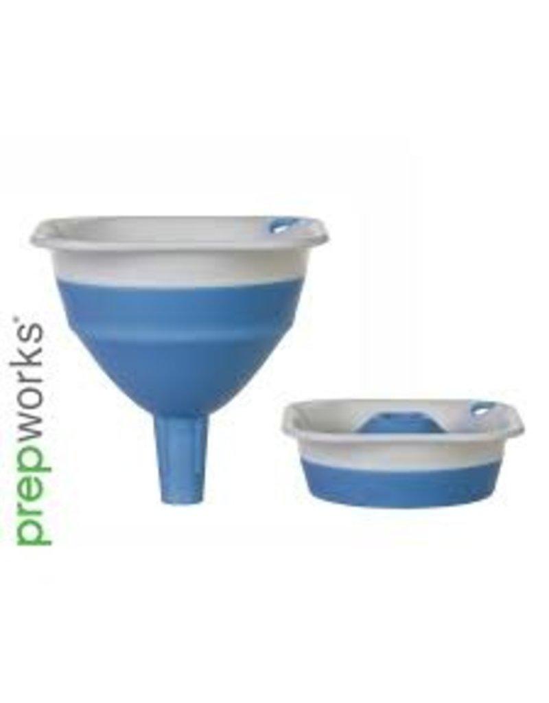 Progressive Collapsible Mini Funnel ciw