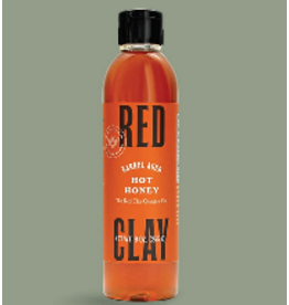 Red Clay Red Clay Hot Honey 9oz