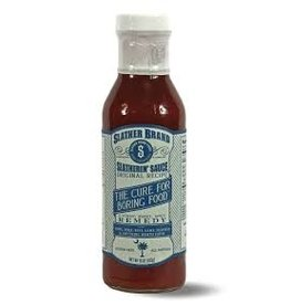 Slather Slather Original Sauce 16oz