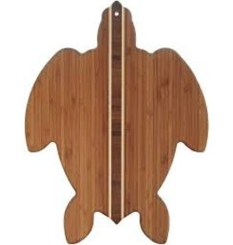 Totally Bamboo Bamboo Sea Turtle Board