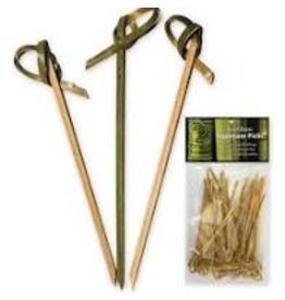 Totally Bamboo Bamboo Picks 50pc TB