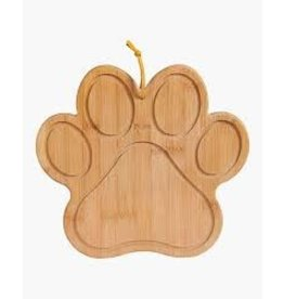 Totally Bamboo Bamboo Paw Board