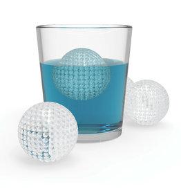 True Brands Sport Ball Ice Mold - Golf Ball