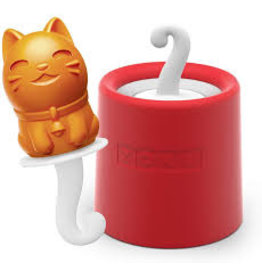 Zoku Kitty Ice Pop Mold