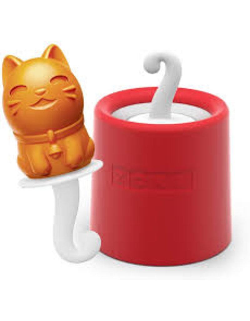 Zoku Kitty Ice Pop Mold