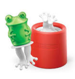 Zoku Frog Ice Pop Mold