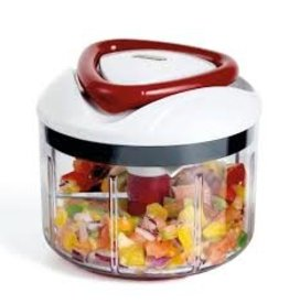 Zyliss/DKB Easy Pull Food Processor
