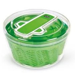 Zyliss/DKB Smart Touch Salad Spinner cirr