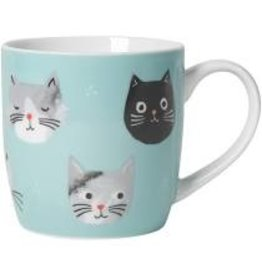 Now Designs Mug Cats Meow now