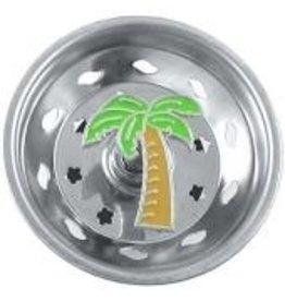 Sink Strainer Palm