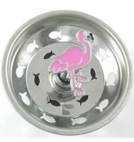 Sink Strainer Flamingo