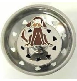 Sink Strainer Dog