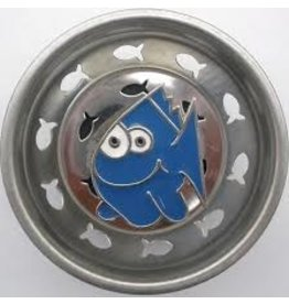 Sink Strainer Fishy