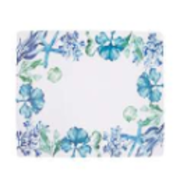 C and F Home Placemat Hardboard Placemat Bluewater Bay