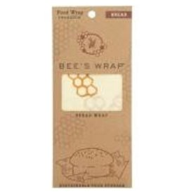 "Bee's Wrap Bee's Wrap, Single BREAD 17""x23"" disc"
