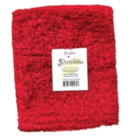 Janey Lynn Scrubby-Chili Red