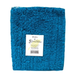Janey Lynn Scrubby-Blue Jewel