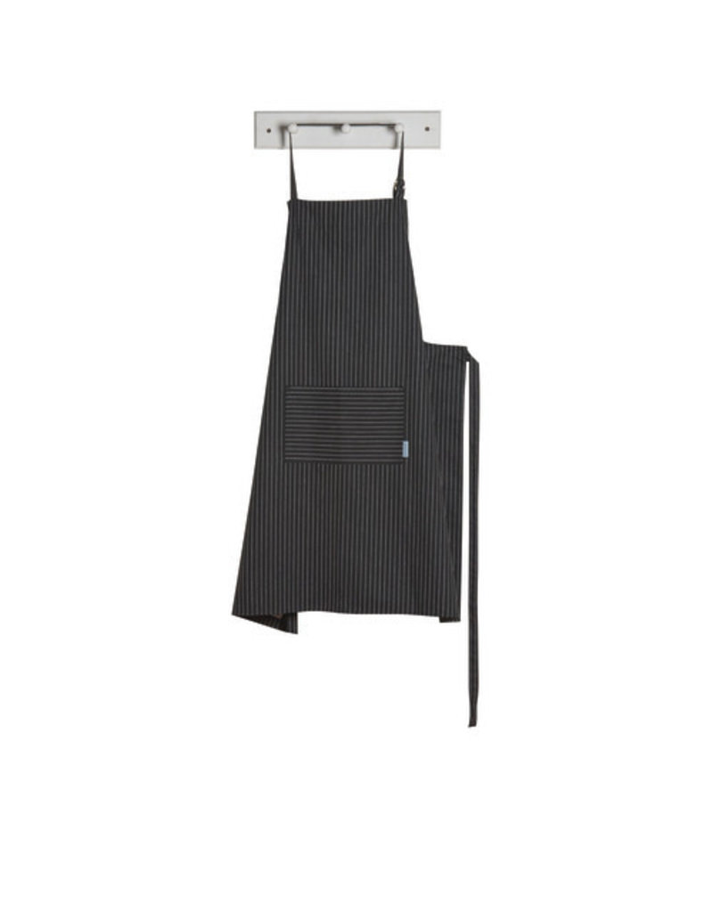 Now Designs Apron Adult Mighty Butcher Stripe