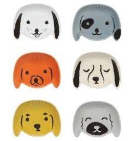 Now Designs Pinch Bowl Puppy Dog Love, SINGLE