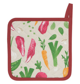 Now Designs Potholder Veggies