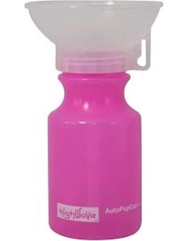 AutoDogMug, Mini, Pink