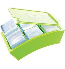 Zoku Jumbo Cube Ice Trays Set of 2