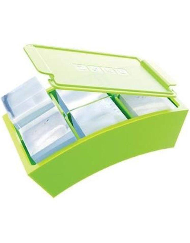 Zoku Jumbo Cube Ice Trays Set of 2