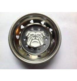 Sink Strainer Bull Dog