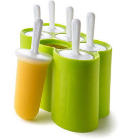 Zoku Classic Pop Molds Set of 6 ciw