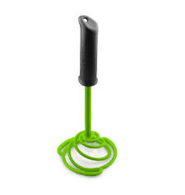 DreamFarm Smood Lite Potatoe Masher - green