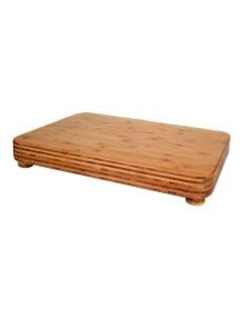 Totally Bamboo Big Kahuna Bamboo Board cir