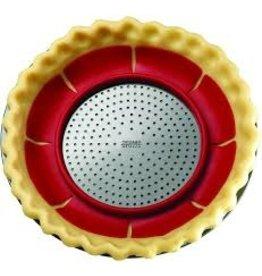 Chicago Metallic CM Ventilated Pie Weight