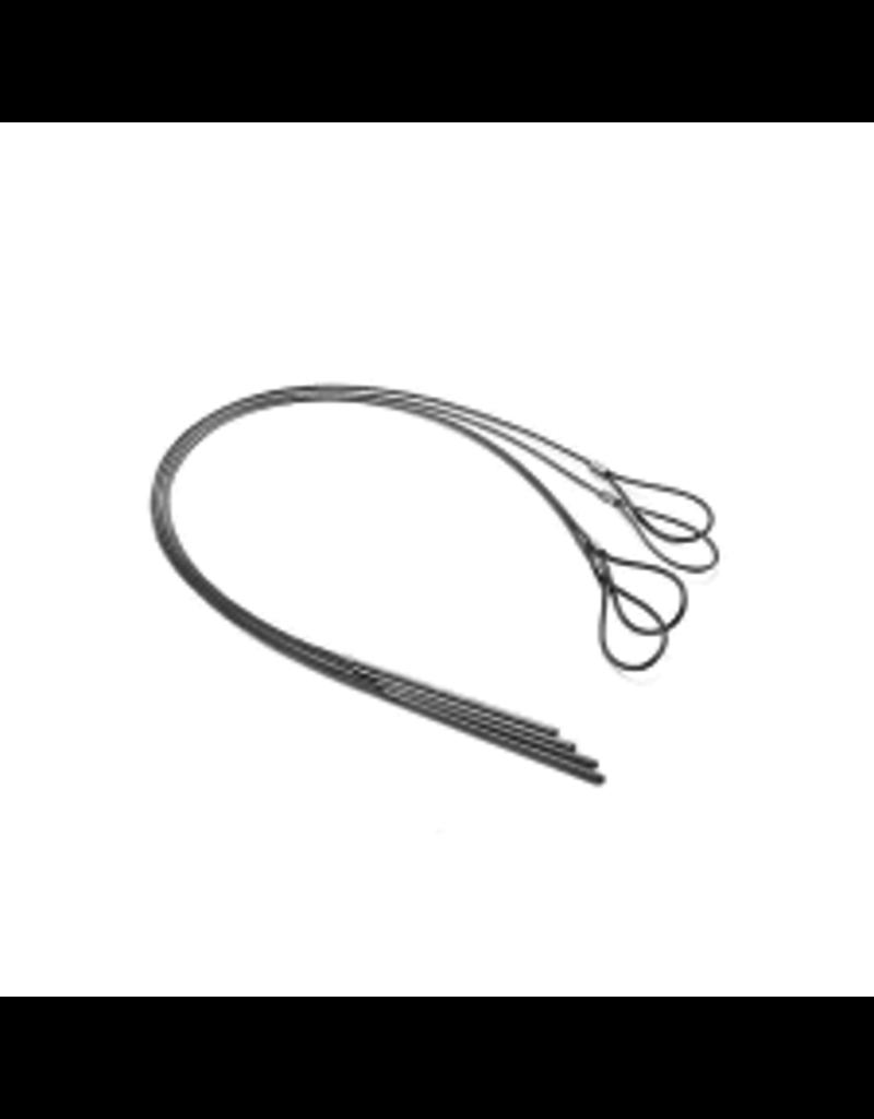 Foxrun Flexible Skewers Set of 2- F disc