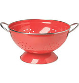 Now Designs Colander Red 3Qt