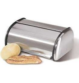 Oggi Stainless Bread Box