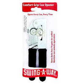 Swing-A-Way SWINGAWAY CAN Opener, Black cir