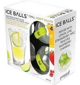 Prepara Ice Balls/Spheres