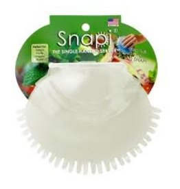 Snapi Single Handed Server - white