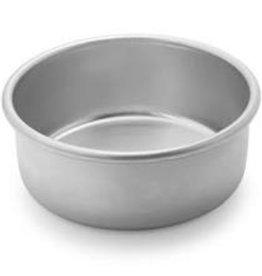"Nordic Ware 6"" Naturals Round Layer Cake Pan"