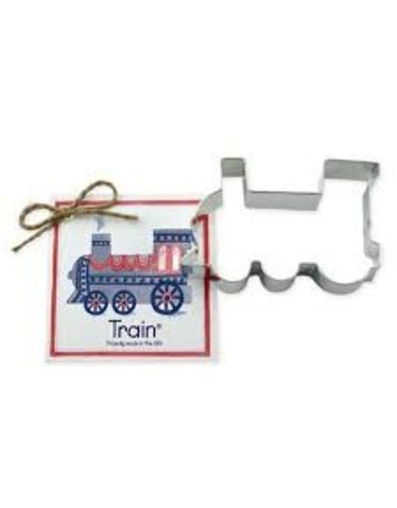 Ann Clark Cookie Cutter Train, TRAD