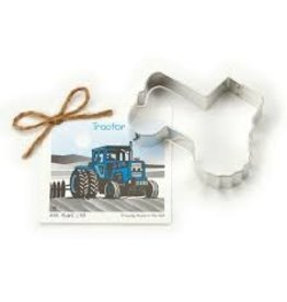 Ann Clark Cookie Cutter Tractor, TRAD