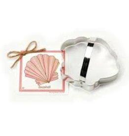 Ann Clark Cookie Cutter Seashell, TRAD disc