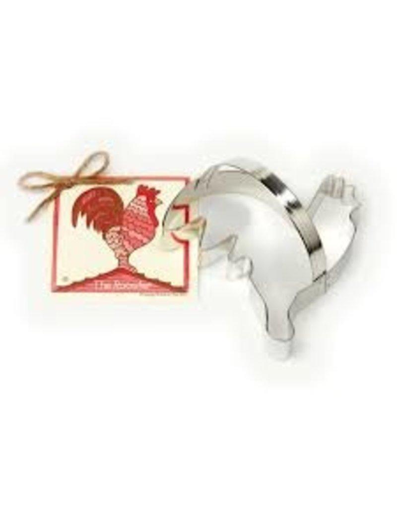 Ann Clark Cookie Cutter Rooster, TRAD