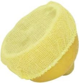 Harold Imports Regency Lemon Stretch Wraps