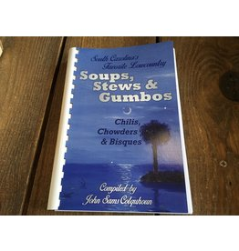 Soups Stews Gumbos Cookbook