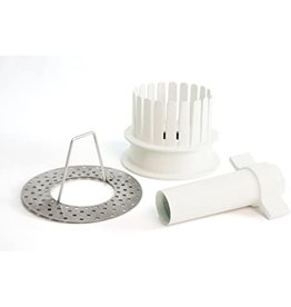 Charcoal Companion Blossomin' Onion Rack Set