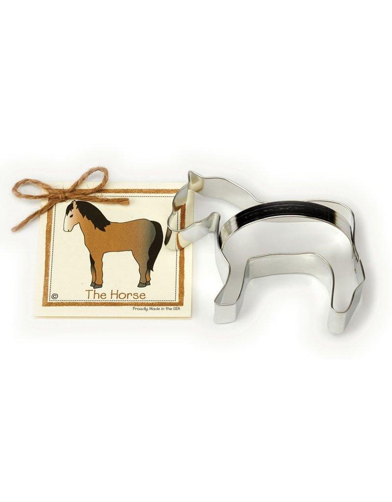 Ann Clark Cookie Cutter Horse, TRAD